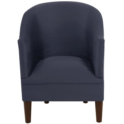 Diana Barrel Chair Upholstery: Premier Lazuli Blue