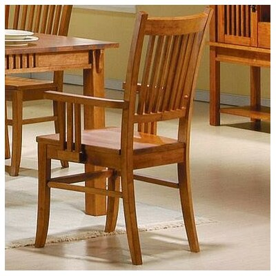 Pemberville Arm Chair