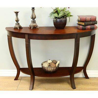 Craigy Hall Console Table