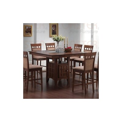 Melvin Counter Height Dining Table
