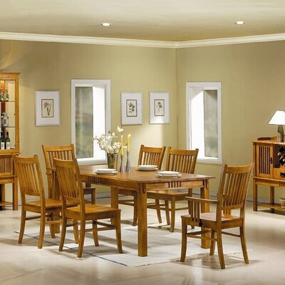 Pemberville Dining Table