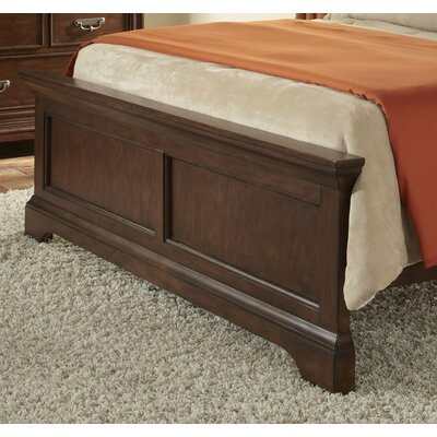 Oxford Panel Footboard