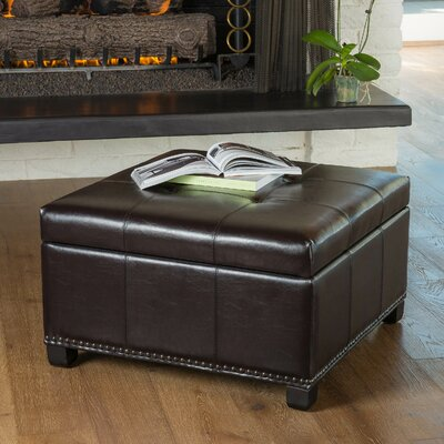 Lockington Storage Ottoman