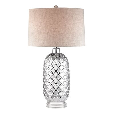 Harrisville Quatrefoil 29 Table Lamp