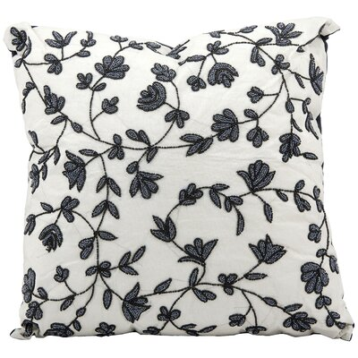 Hanover Cotton Throw Pillow