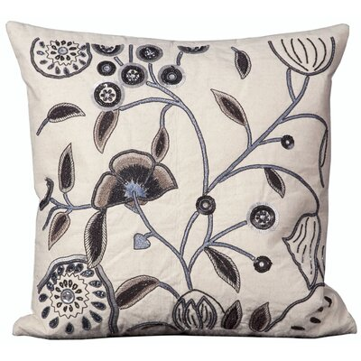 Hanover Wool Throw Pillow