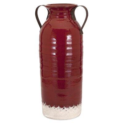 Vermont Vase Size: Small