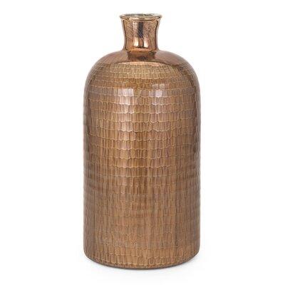 Alcott Hill Marnie Copper Glass Jug