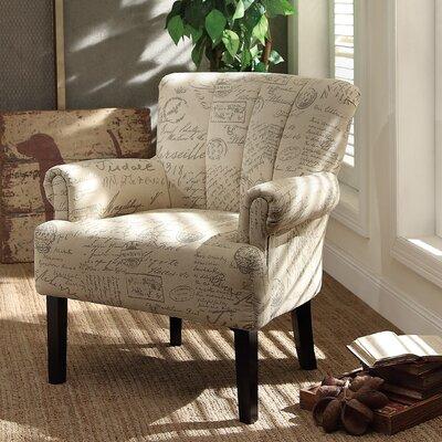 Alba Arm Chair