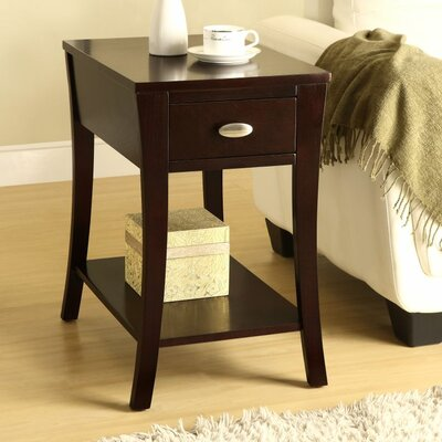 Packham End Table