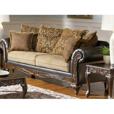ALCT3005 25981072 ALCT3005 Alcott Hill Serta Upholstery Darcy Upholstered Sofa
