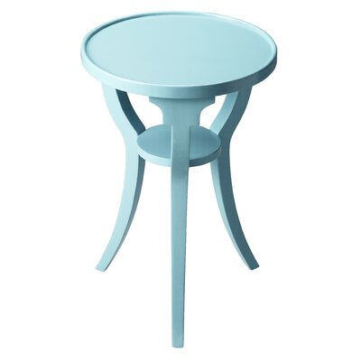 Eyers End Table Finish: Sky Blue