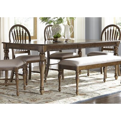 Dolan Extendable Dining Table