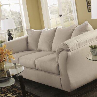 Huntsville Sofa Upholstery: Stone