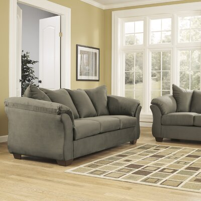 Huntsville Sofa Upholstery: Sage
