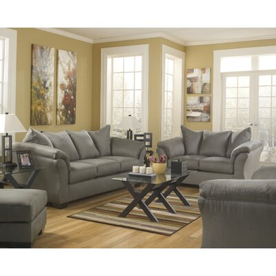 Huntsville Configurable Living Room Set