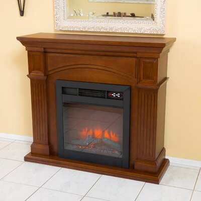 Bradenton Electric Fireplace