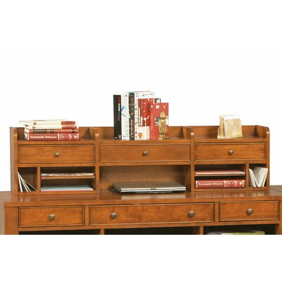 Chester 13.5 H x 55.5 W Desk Hutch