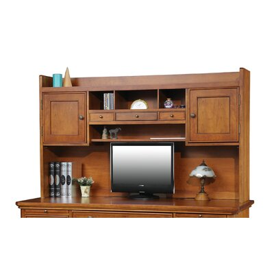 Chester 38 H x 63 W Desk Hutch