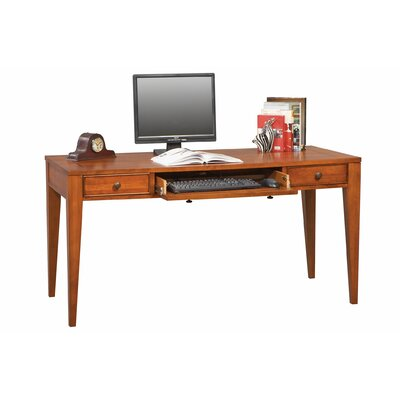 Chester Writing desk with Keyboard Tray