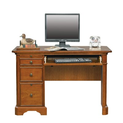 Chester Keyboard Computer Desk