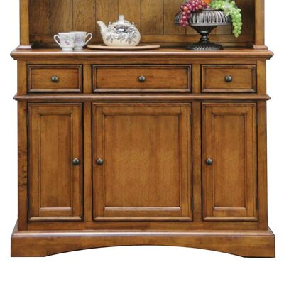 Blackwell China Cabinet Base