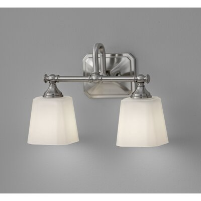 Waynesfield 2-Light Vanity Light