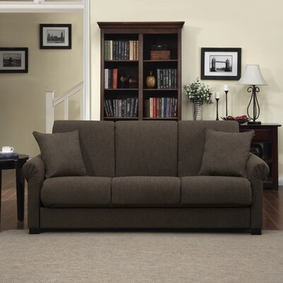 ALCT3757 26582771 ALCT3757 Alcott Hill Engeham Convertible Upholstered Sleeper Sofa Upholstery