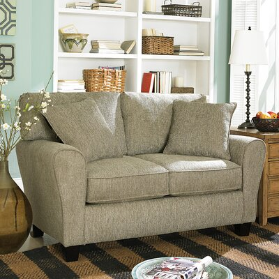 Coffyn Loveseat