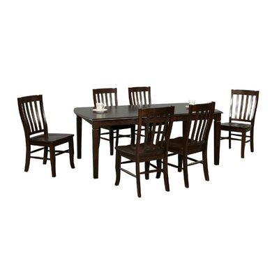 Bramblecrest 7 Piece Dining Set