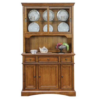 Lebanon China Cabinet