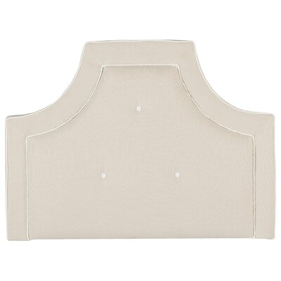 Ottoville Upholstered Panel Headboard