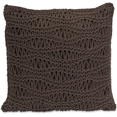 Satoria Crochet Throw Pillow