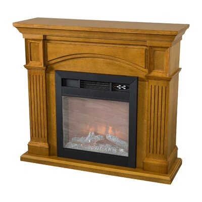 Bradenton Electric Fireplace ALCT3328 26144397