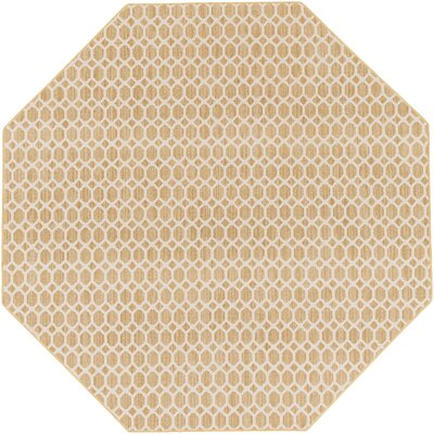 Casper Neutral Indoor/Outdoor Area Rug Rug Size: 12 x 15