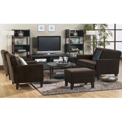 Patton Configurable Living Room Set