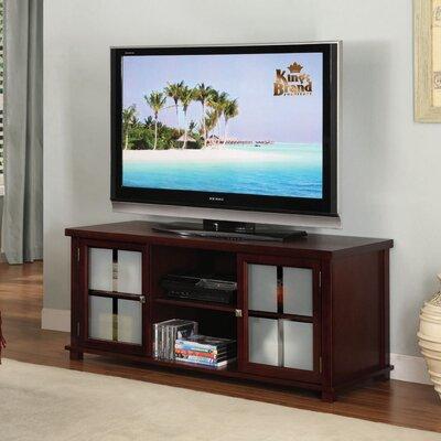 Woodruff TV Stand