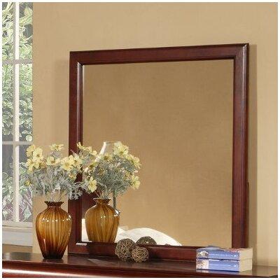Alcott Hill Hopkinsville Rectangular Dresser Mirror