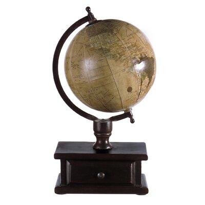 Downer Globe with Storage