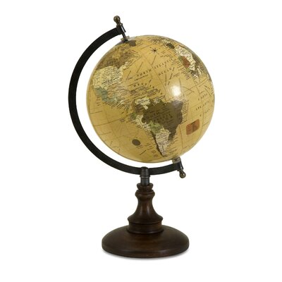 Kingston Globe