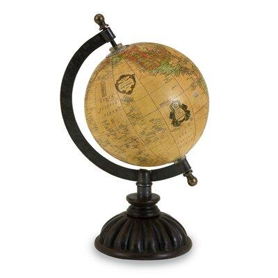 Truxton Globe