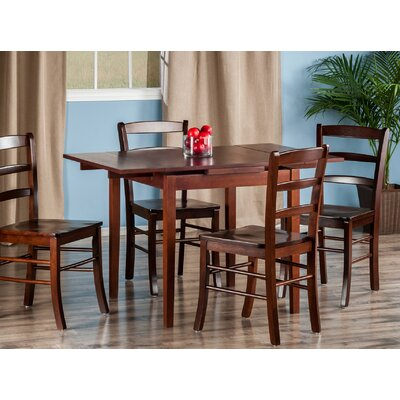 Shaws 5 Piece Dining Set