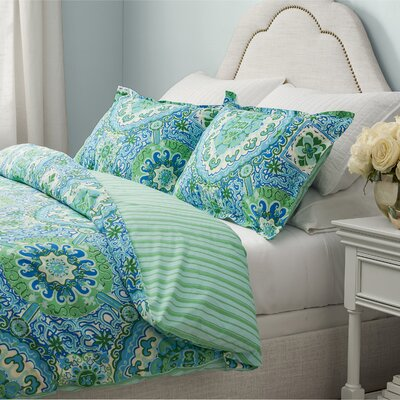 Corning Reversible Duvet Cover Set