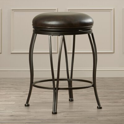 Pagnano 24 Swivel Bar Stool