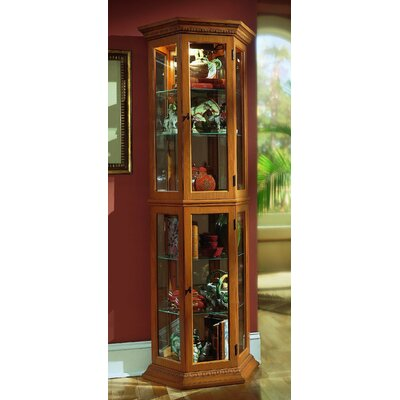 Harpswell Display Cabinet