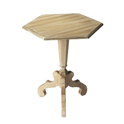 Corbett End Table Finish: Driftwood