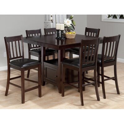 Oakmeadow 7 Piece Dining Set