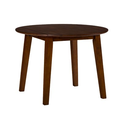 Antrim Dining Table Table Finish: Caramel