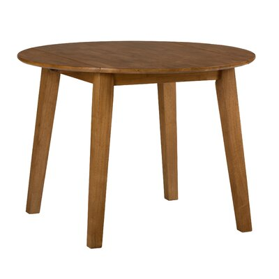 Antrim Dining Table Table Finish: Honey