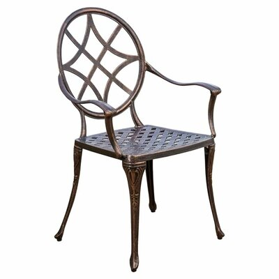 Annawamscutt Dining Arm Chair